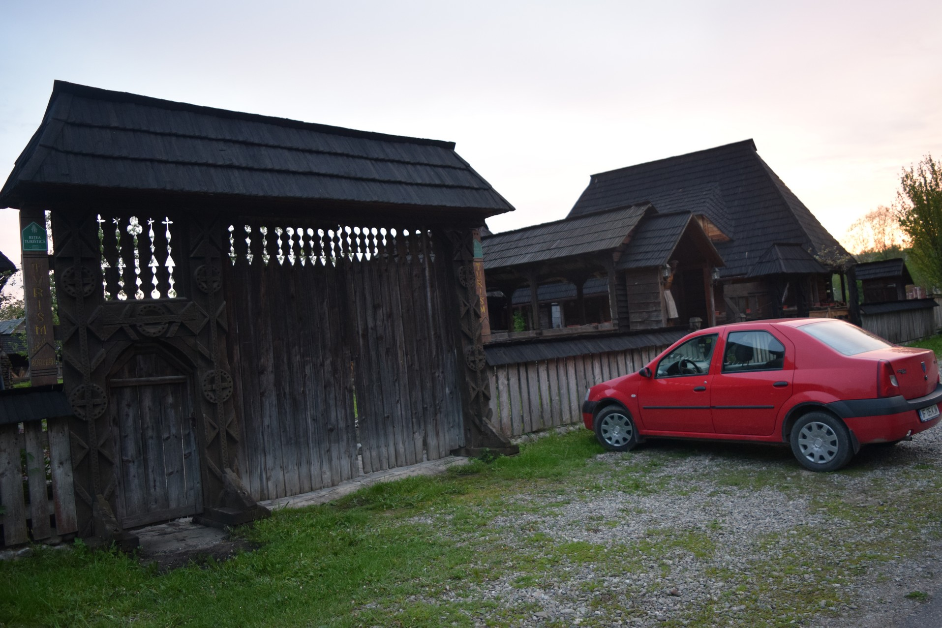 Borlean Guest House