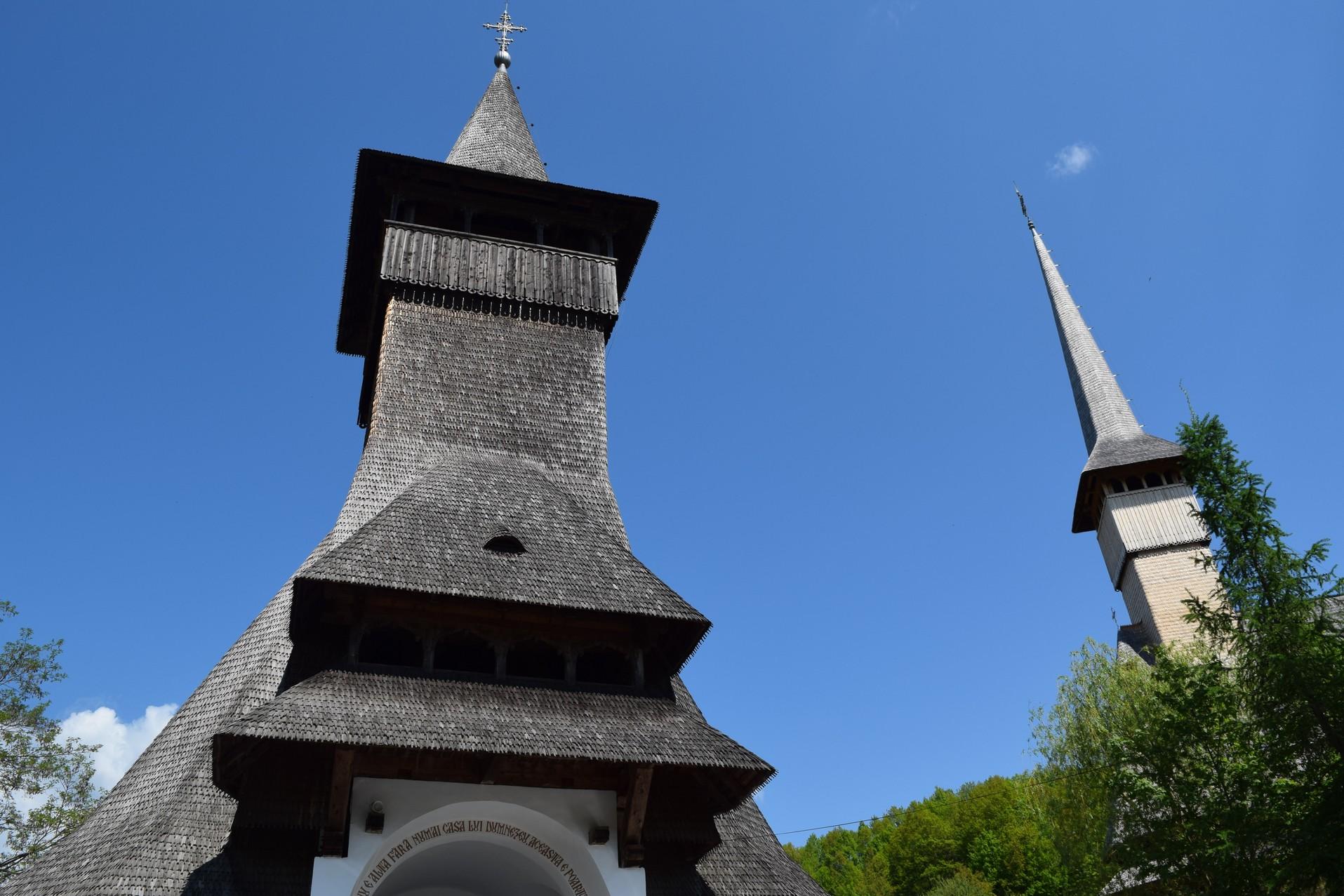 monastere barsana