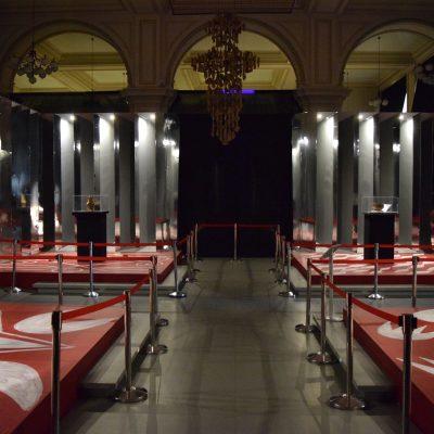 The Bucharest History Museum : Gumelnita Civilization.