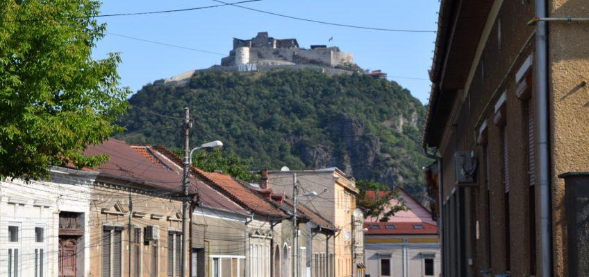 Citadelle de Deva