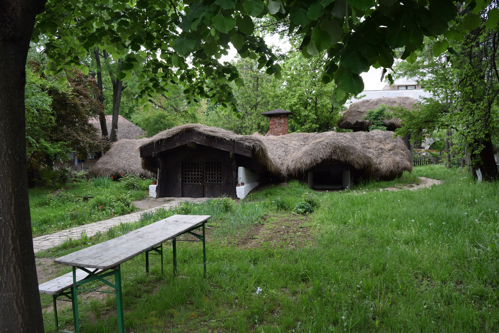 village museum bucharest