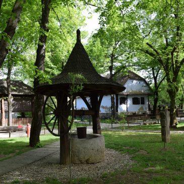 Musée du village de Bucarest