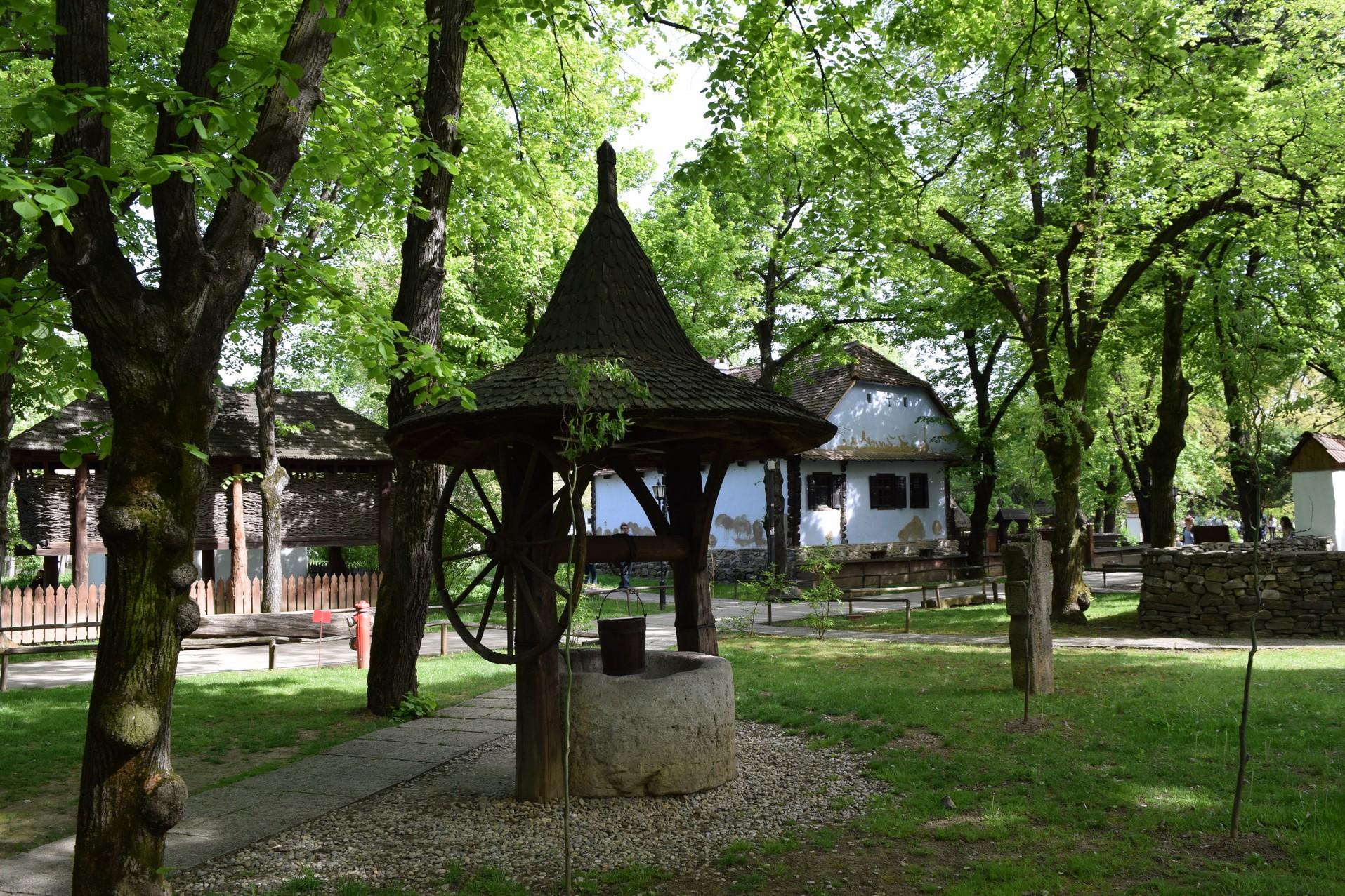 musee du village