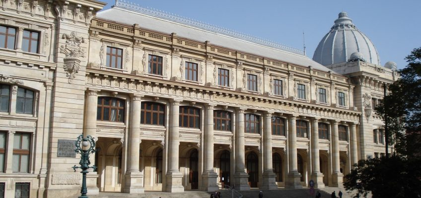 Bucharest History Museum