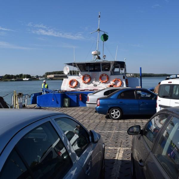 Braila boat. in Constanta and Tulcea counties.
