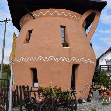 The Pietraru Ceramics