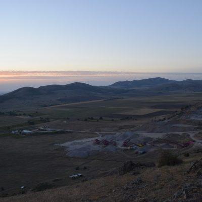 Greci, in Constanta and Tulcea counties.