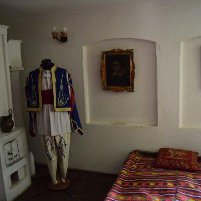 The Cula of Maldaresti, This one being Cula Greceanu.