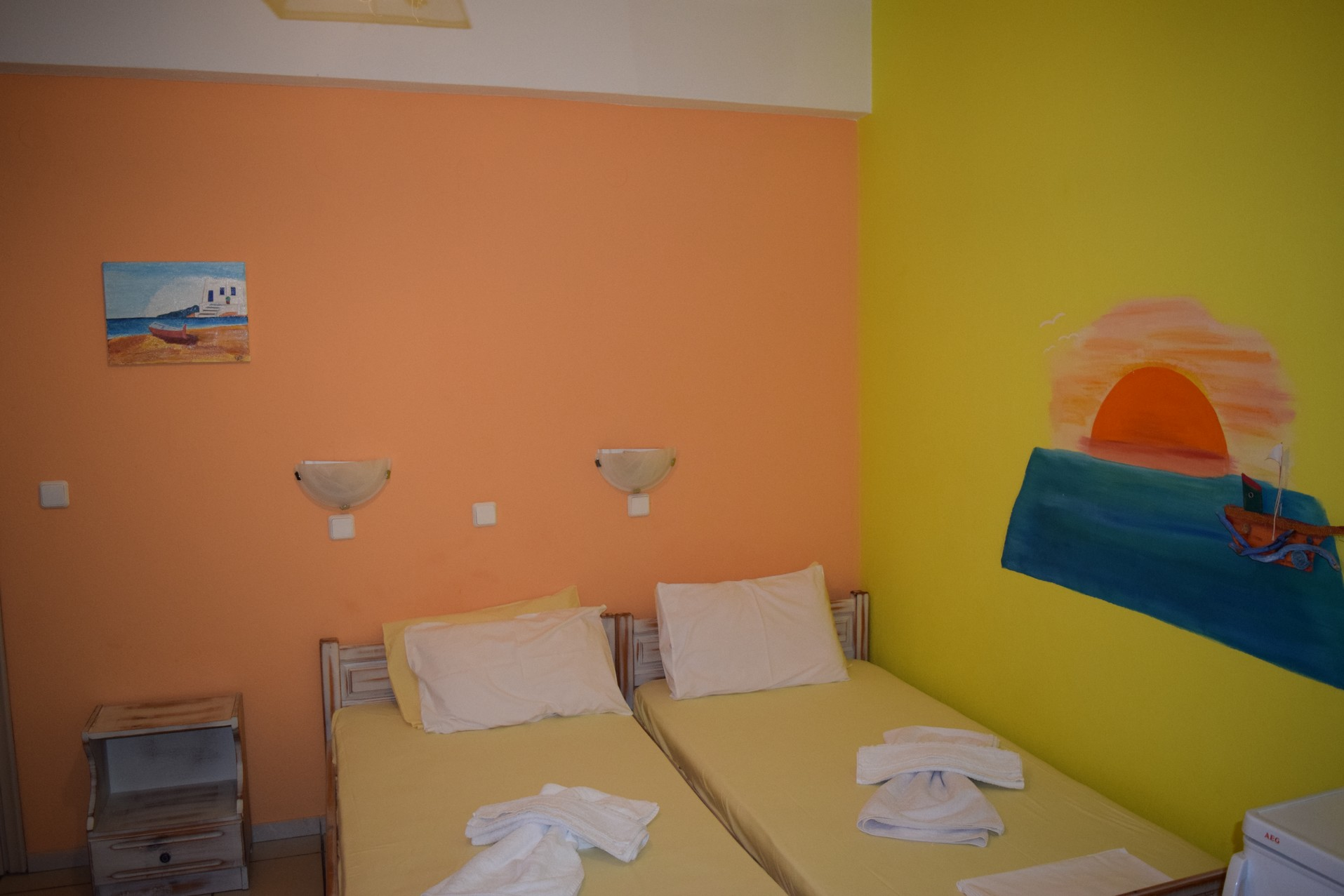 Thassos anastasia room