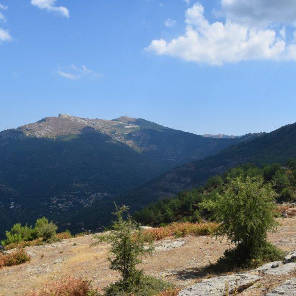 Kasaviti, a Thassos