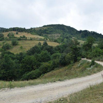 Valea Morilor de Apa.