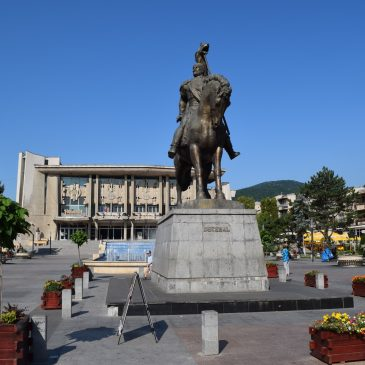 Voyage en Hunedoara et Caras-Severin – Roumanie