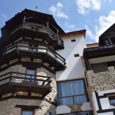 Castelul Lupilor.