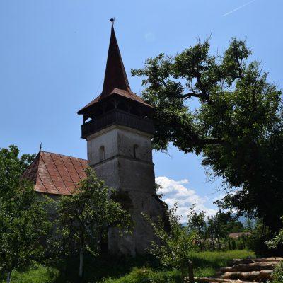 Biserica reformata.
