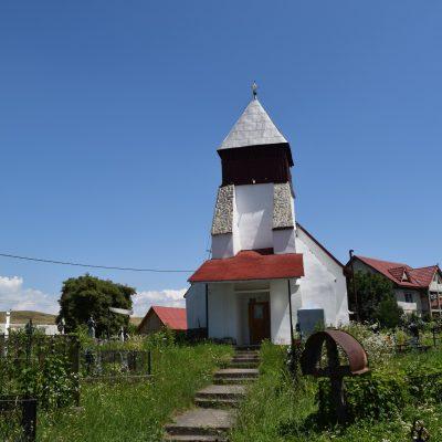 Eglise de Rău de Muri.