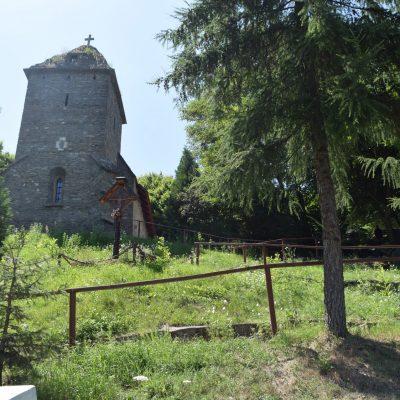 Biserica Colt.