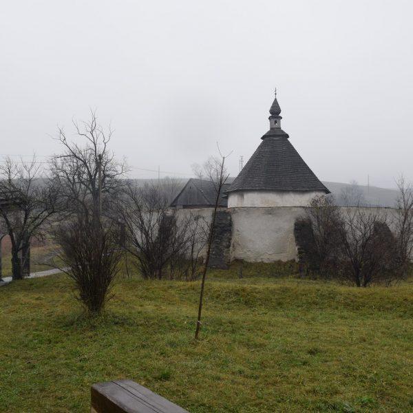 The Sacre-Coeur of Odorheiu Secuiesc, Harghita county.