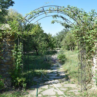 Logement romantique proche de Deva, dans le Judet de Hunedoara.