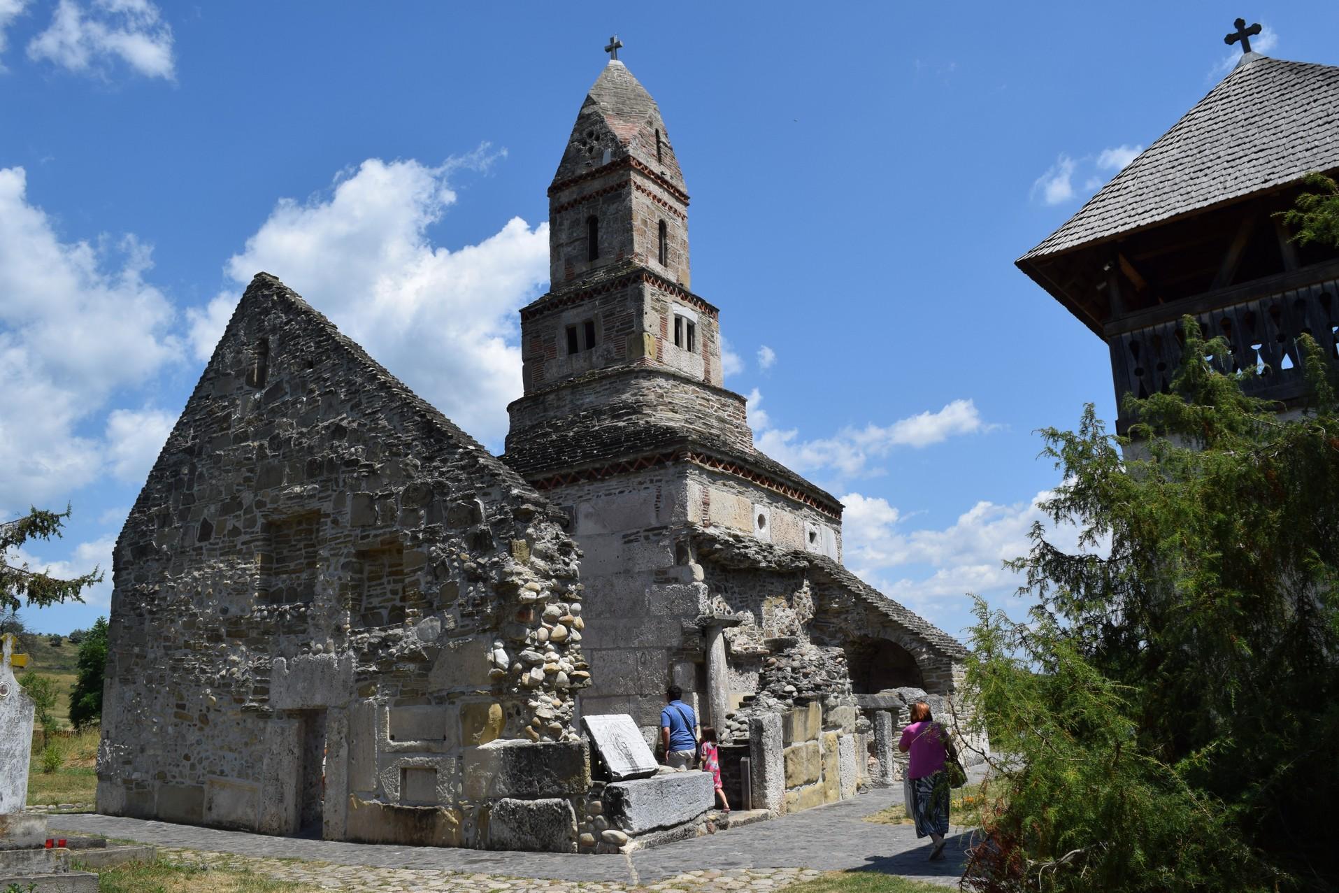 Eglise Densus