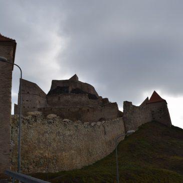 Voyage dans le département de Brasov – Roumanie