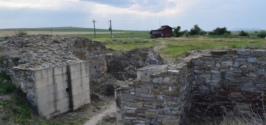 Citadelle Halmyris