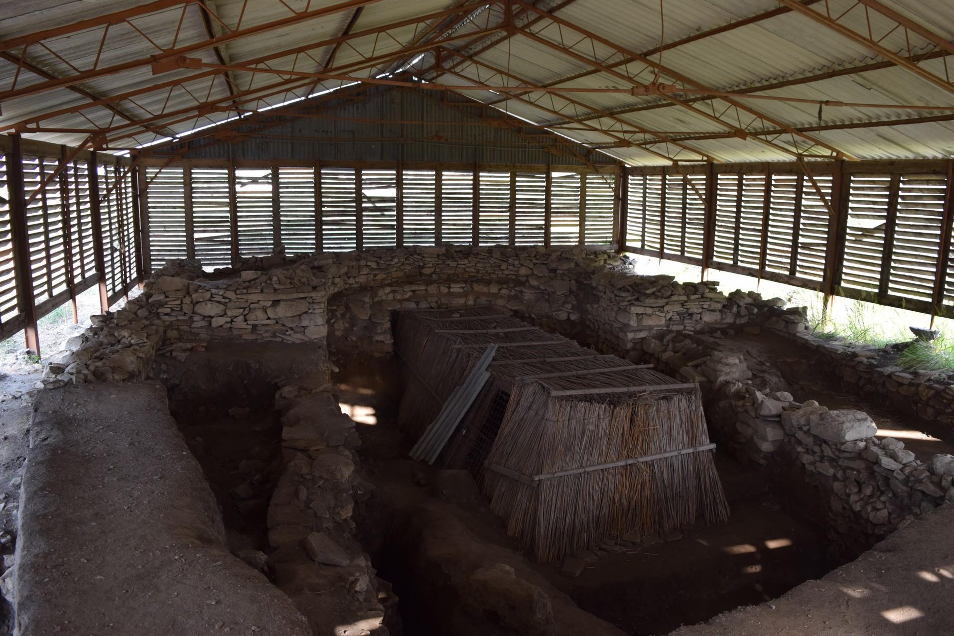halmyris citadel