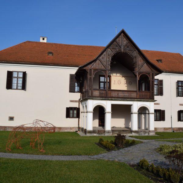 Chateau Daniel. Brasov