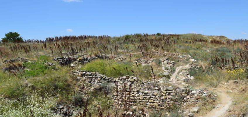 Citadelle Argamum