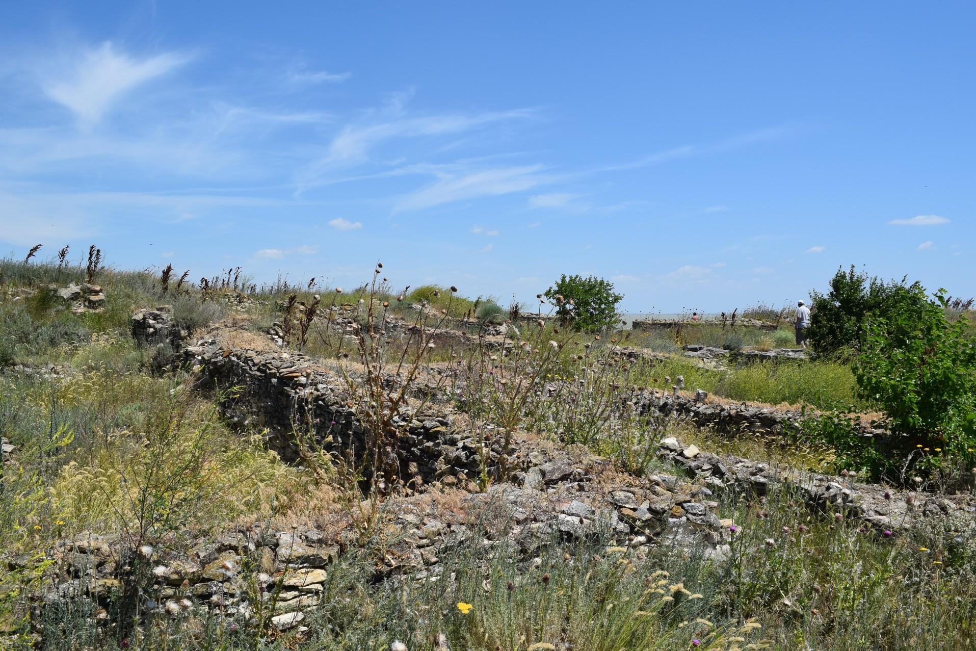 Argamum citadel
