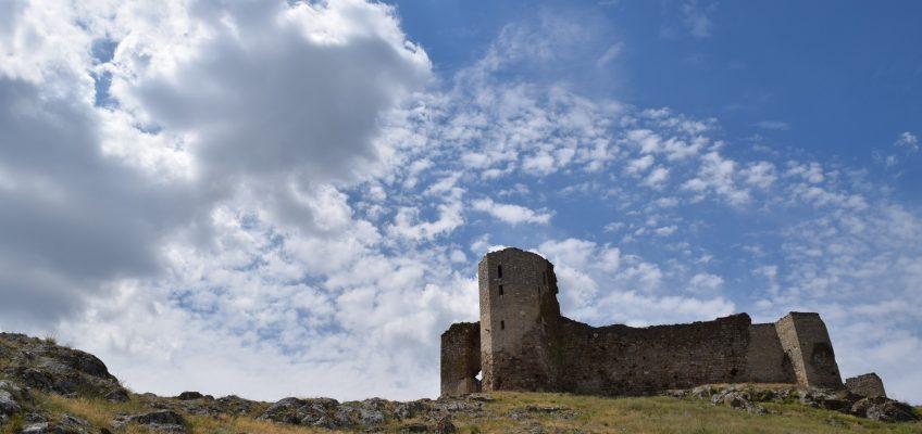 citadelle Enisala