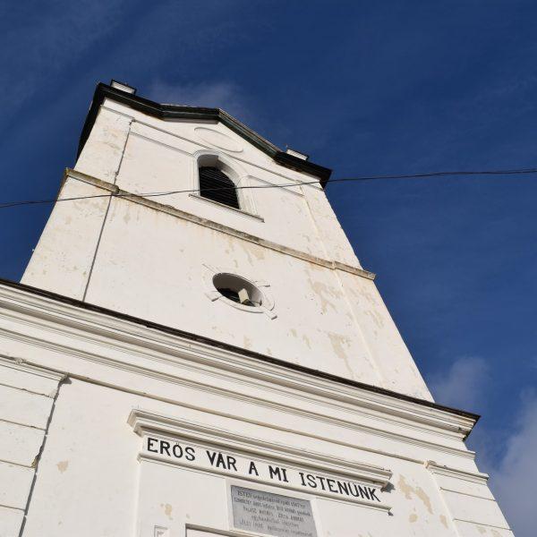 Eglise de Jimbor. Brasov