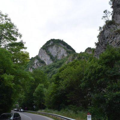 Cascade Bigar.