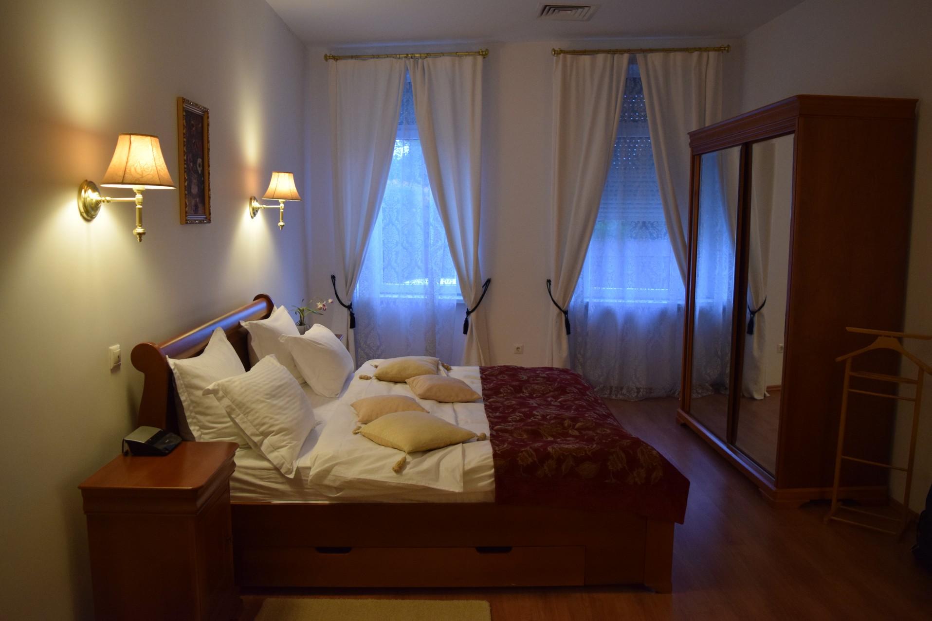 villa Venus chambre