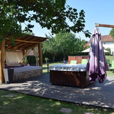 La Villa Venus est un superbe hébergement 5* à Deva, dans le département de Hunedoara