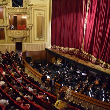 The Bucharest Opera