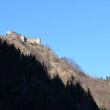 Voyage en Roumanie, Judet de l'Arges