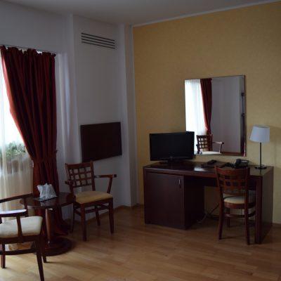 Hôtel Valea cu pesti, dans l'Arges.