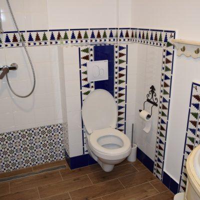 Chambres de Pastel Chalet.