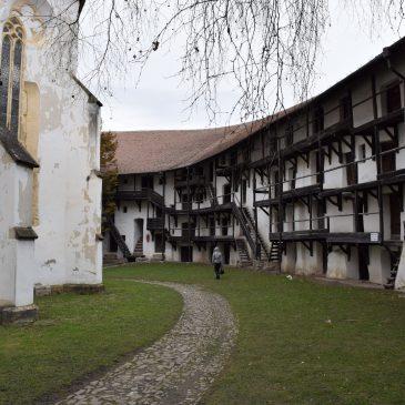 L'église fortifiée de Prejmer, un immanquable pour votre séjour à Brasov