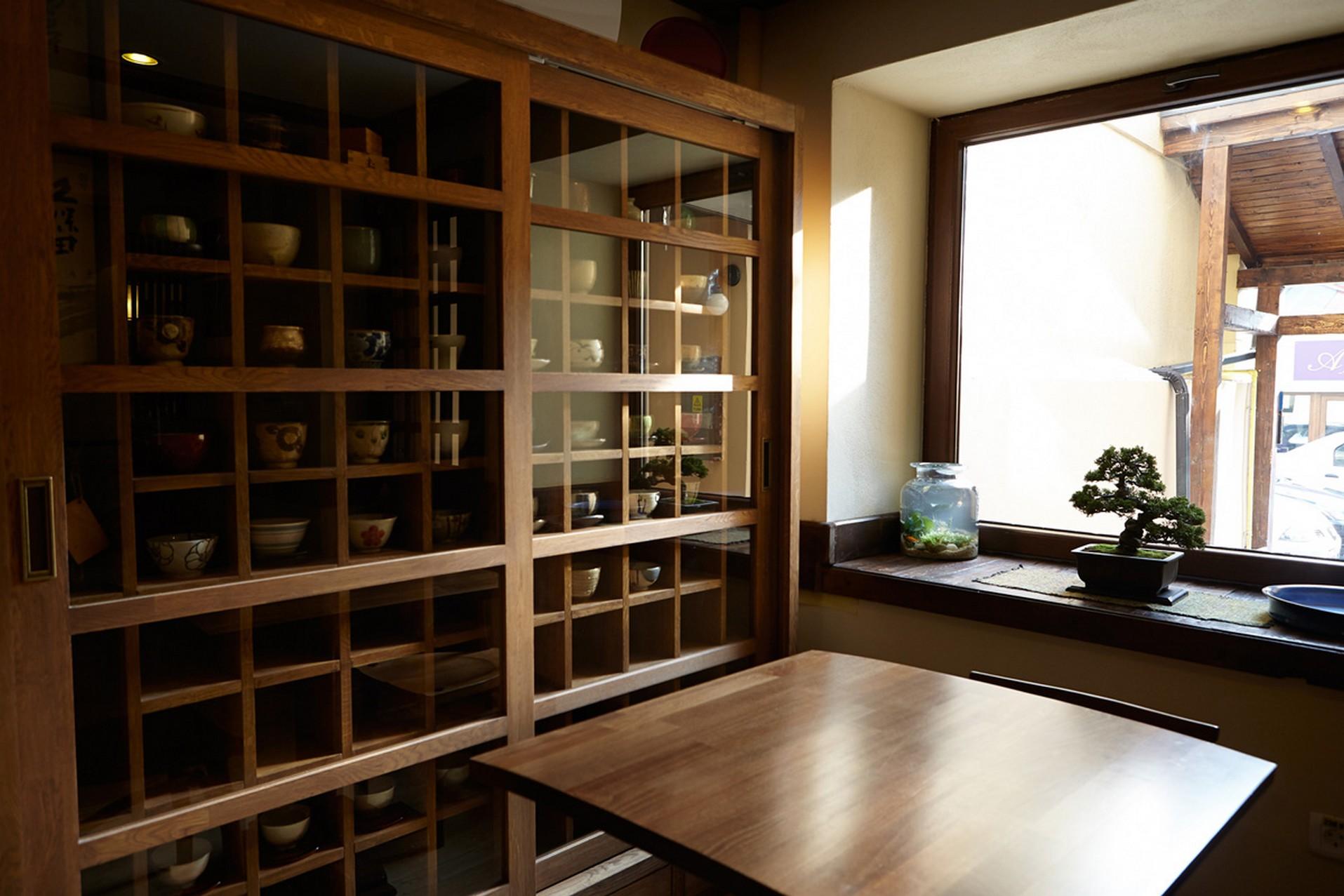 yuki restaurant