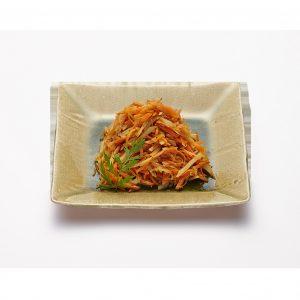 Kimpira, du restaurant Yuki.