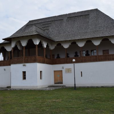 One of the Targoviste 's settlements.