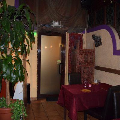 Restaurant Karishma.
