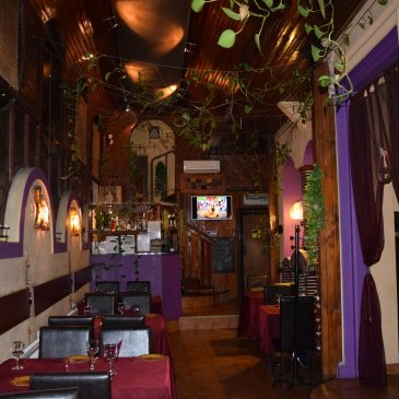 Le Restaurant Karishma, un voyage jusqu'aux terres indiennes à Bucarest