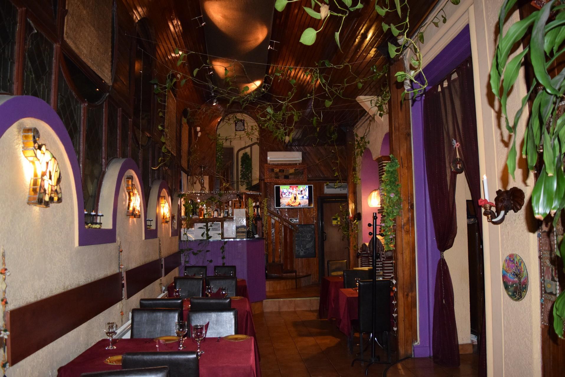 Karishma restaurant