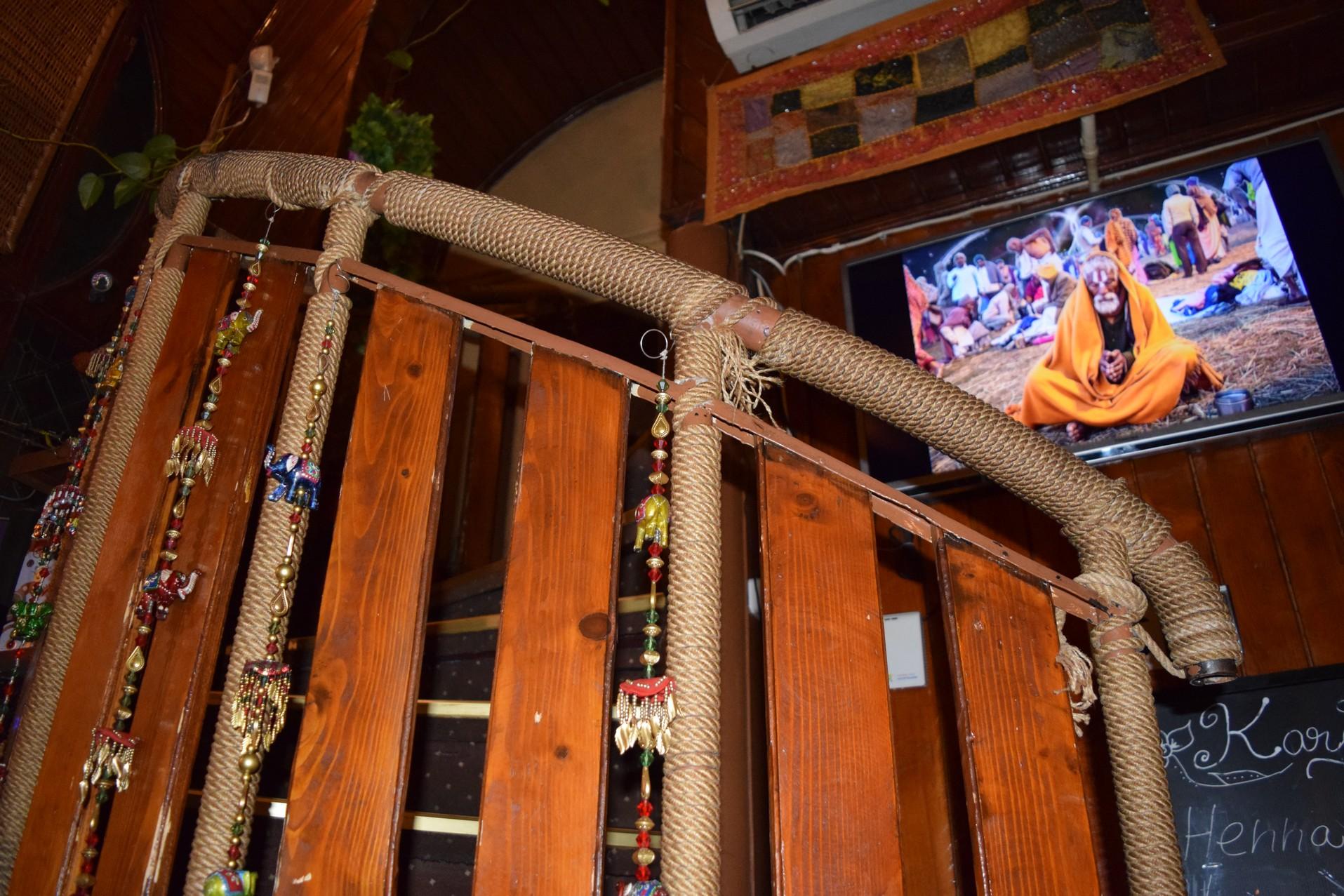Indian Restaurant Bucharest