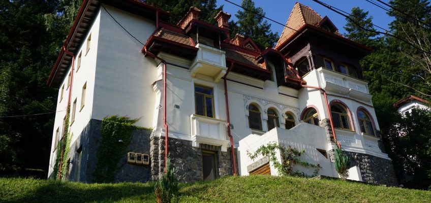 arizto villa