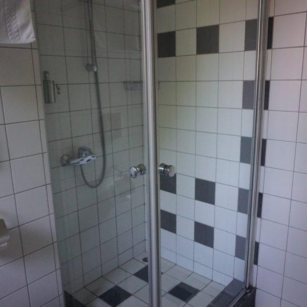 Villa Arizto, salle de bain.