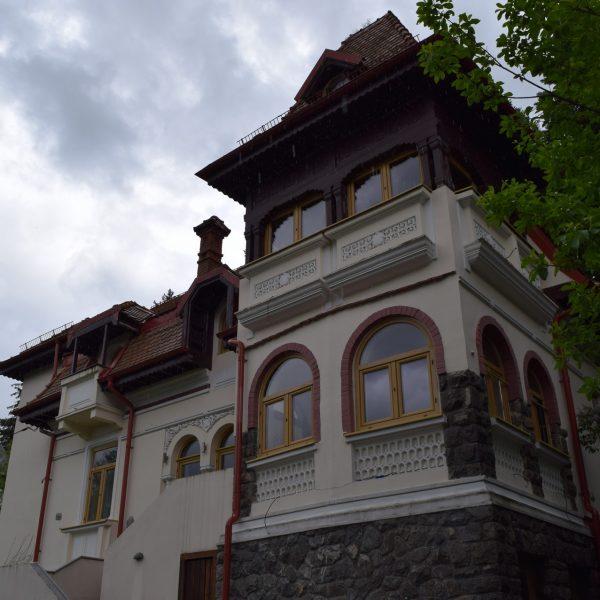 Villa Arizto.