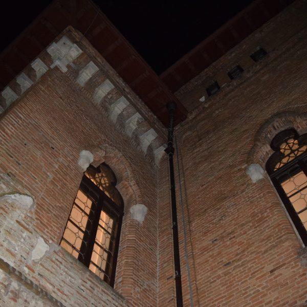 Le palais de Mogosoaia.